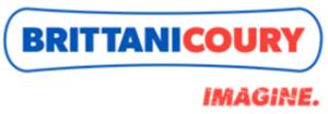 Brittani Coury logo