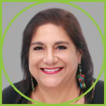 Ramona Hark, CFO